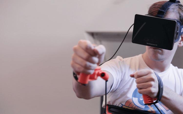 Realm Oculus