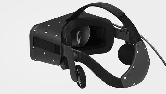 Oculus Crescent Bay Lentilles