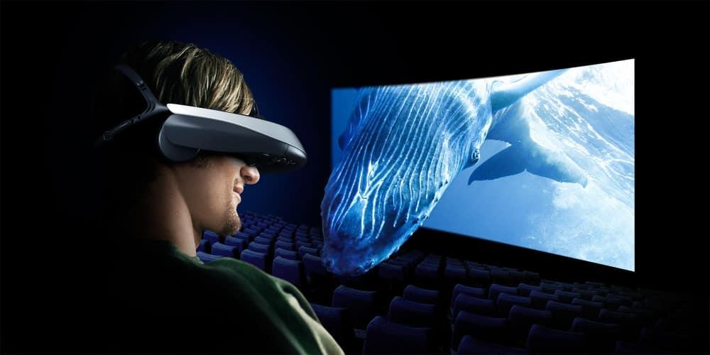 Le festival du film de Tribeca met la réalité virtuelle à ...