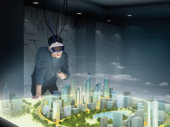 Gartner prévoit une adoption de la réalité virtuelle dans 5 à 10 ans