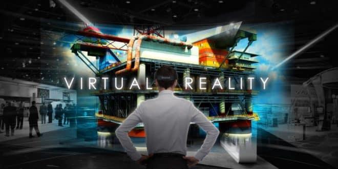 Realite virtuelle Facebook Oculus Rift