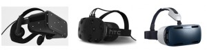 HTC casque
