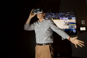 Guber VR