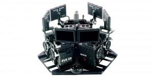 Next VR camera