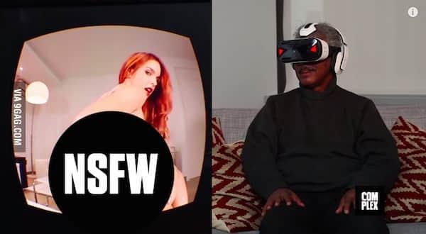 oculusrealporn