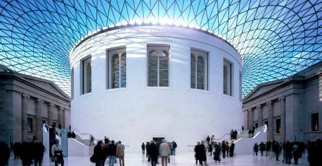 Le British Museum se met à la réalité virtuelle
