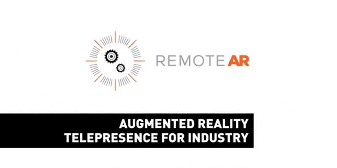RemoteAR