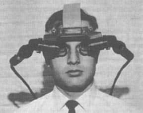 Les étapes du développement de la réalité virtuelle