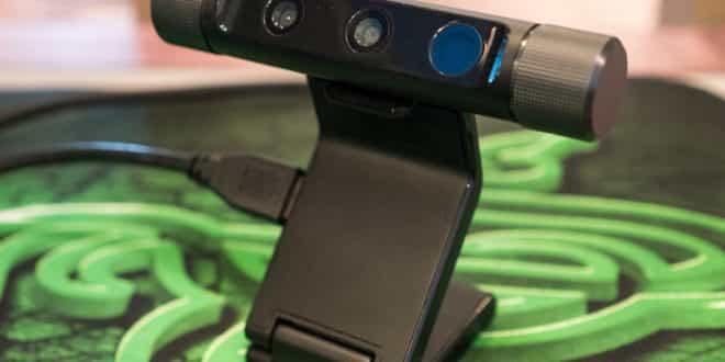 Razer et Intel s'associent dans la création d'une caméra en RV dans le Jeu vidéo