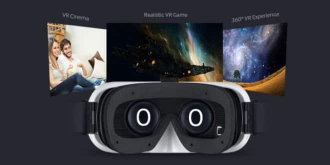Samsung et Oculus concevraient un mobile pour la RV