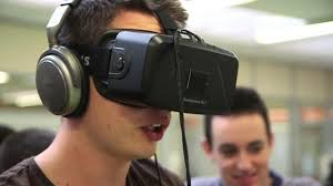 éducation et réalité virtuelle