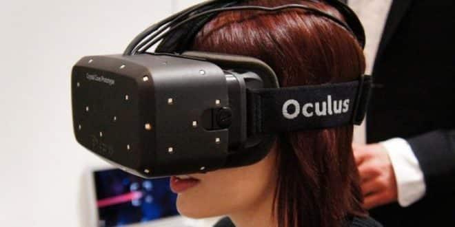 Oculus-Rift CV1
