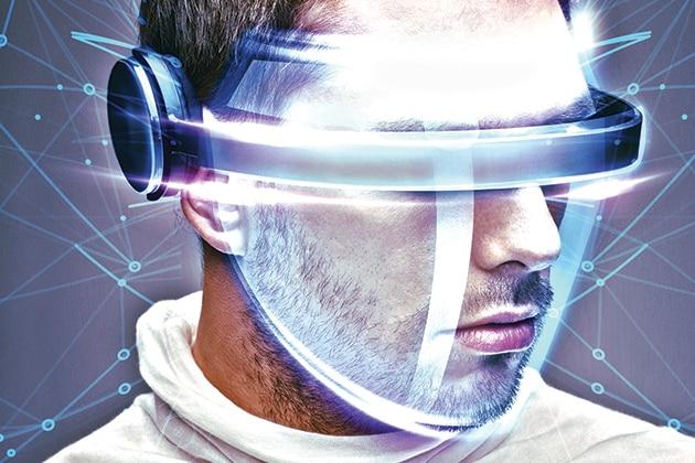 Rencontre virtuelle definition