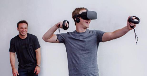 Oculus Rift prix casque achat