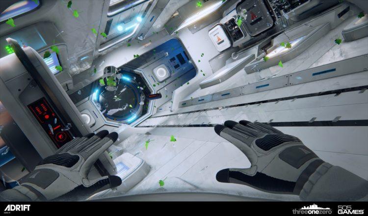 jeux oculus rift adr1ft