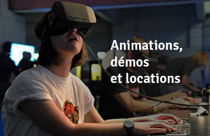 AnimationOculus