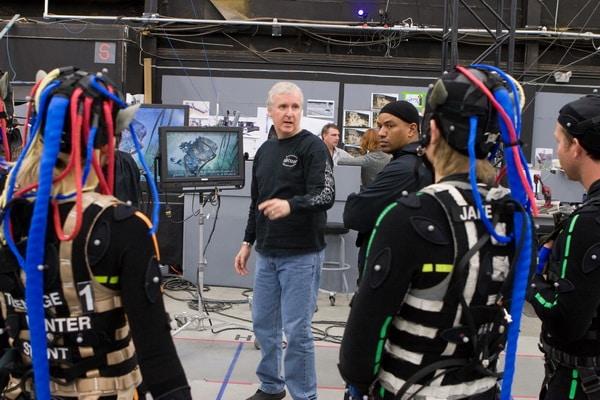 Motion capture Mecannique Avatar Capture Lab, motion capture capture des mouvements caméra réalité virtuelle