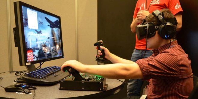jeux oculus rift top