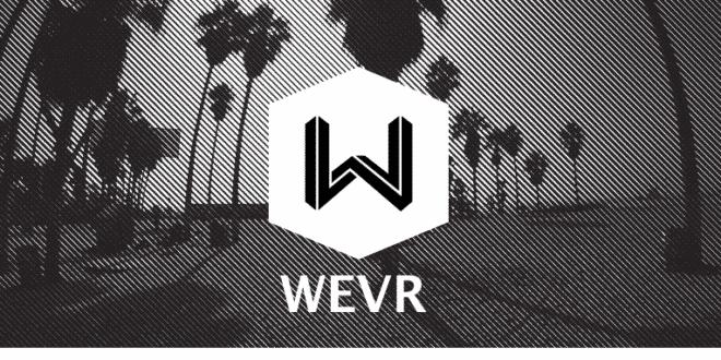 Startup VR Wevr