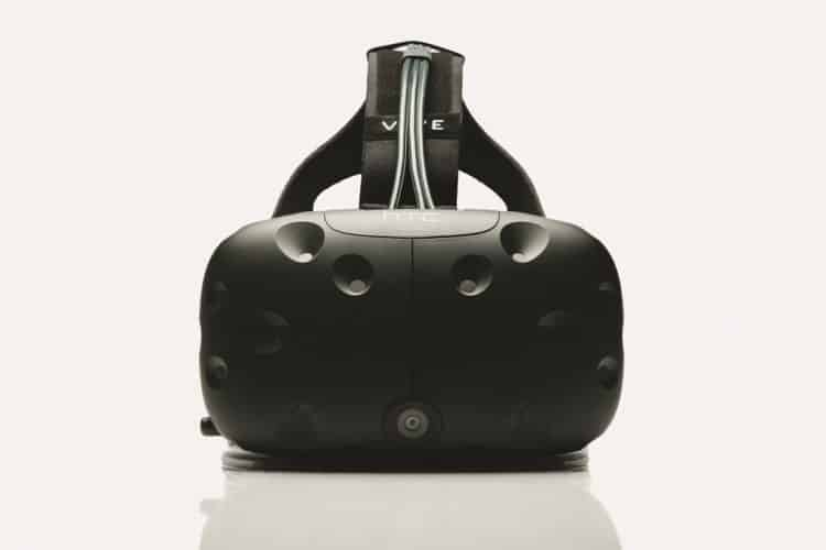 htc vive viveport interface store