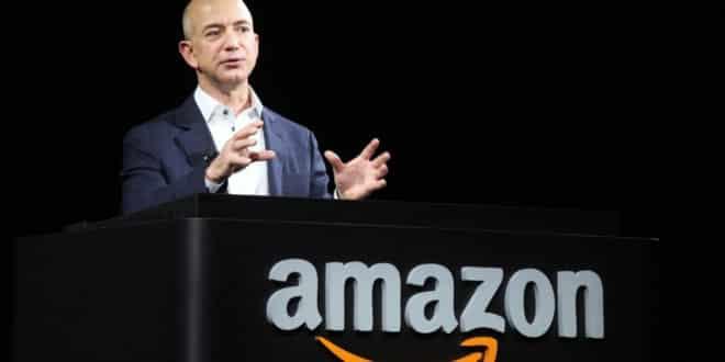 Amazon réalité virtuelle vidéo