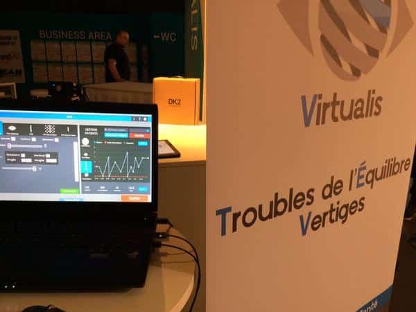 laval virtual virtualis