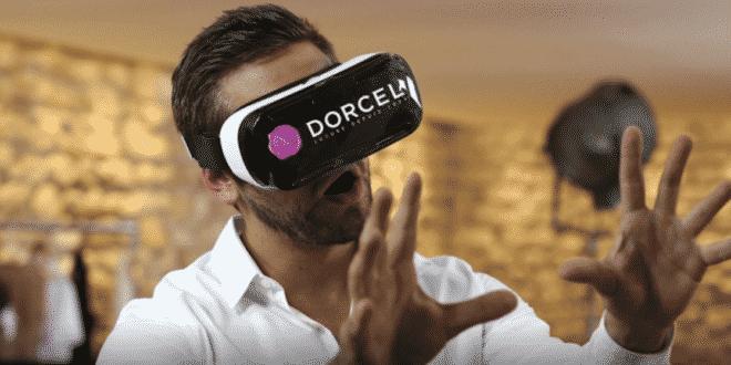 Dorcel réalité virtuelle