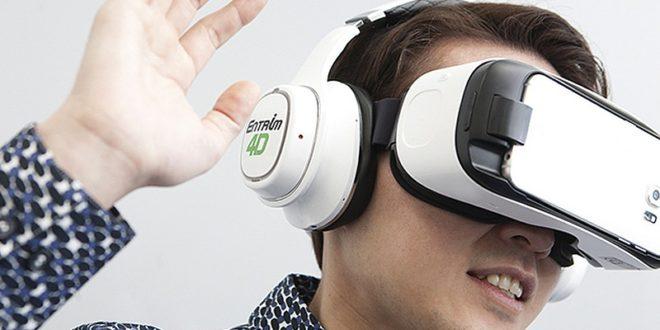 Entrim 4D réalité virtuelle