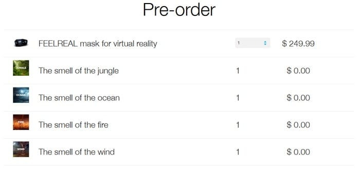FeelReal-pre-order