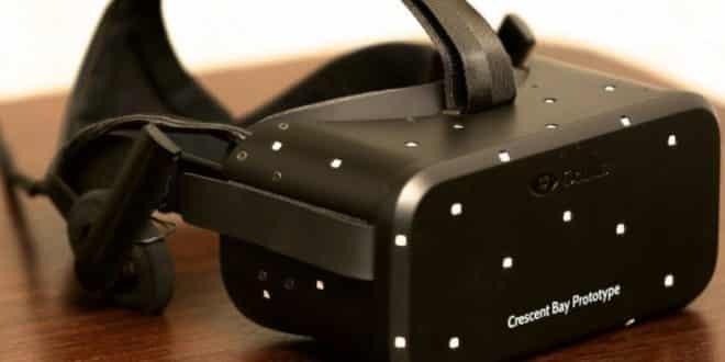 L'Oculus Rift aurait copié une partie de la technologie de Valve