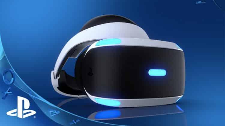 Playstation VR date de sortie prix