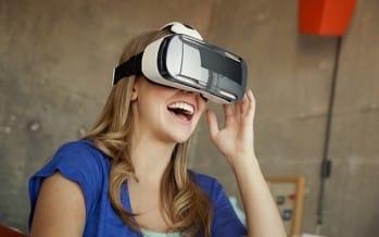 Samsung lance son casque RV