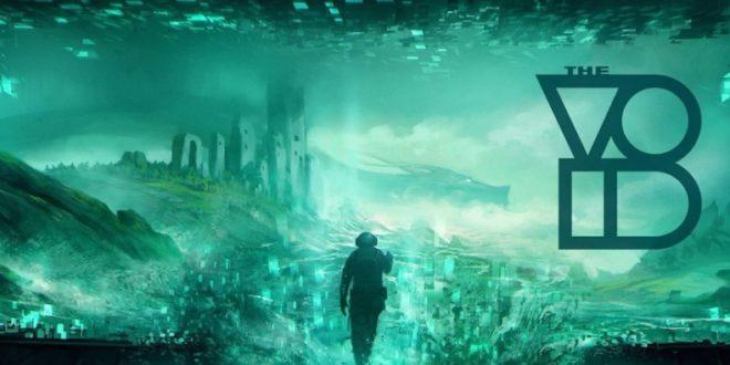 The void realité virtuelle