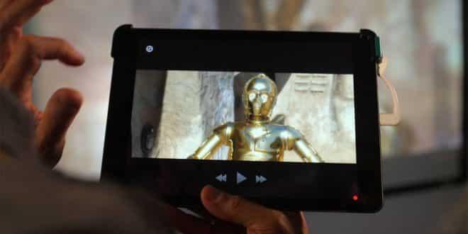 Trials on Tatooine réalité virtuelle