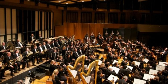 L-A Philharmonic