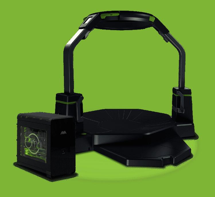 ava-omni-setup
