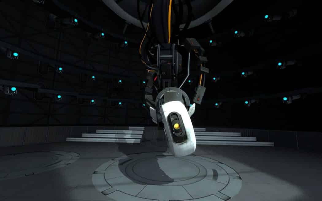 The Lab Valve réalité virtuelle