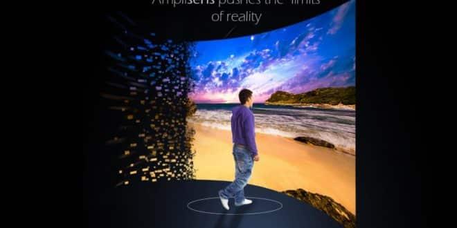 infinity360 laval virtual