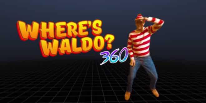 ou-est-charlie 360°