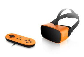 Pico Neo casque VR comparatif guide autonome tracking PC smartphone
