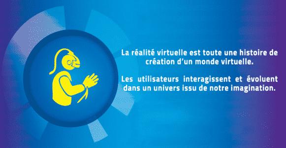 réalité virtuelle explication