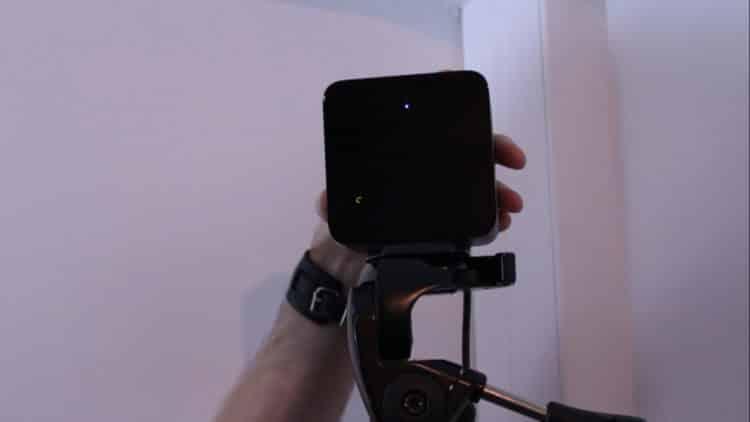 Test HTC Vive installation