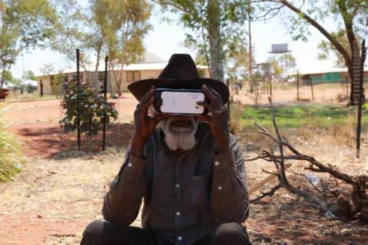 Collisions - films en réalité virtuelle