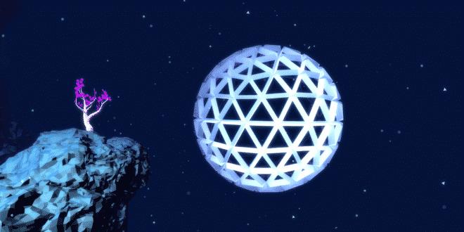 Capture d'écran du jeu Deep VR