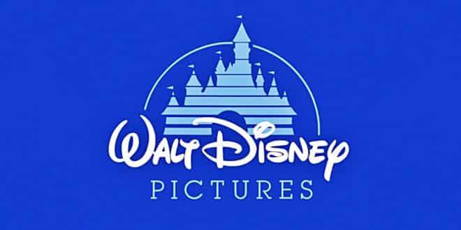 Le logo des studios Disney