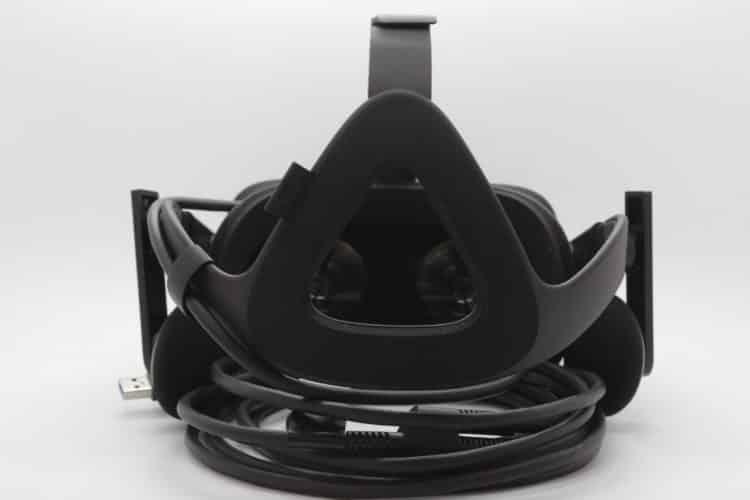 Arriere Oculus Rift