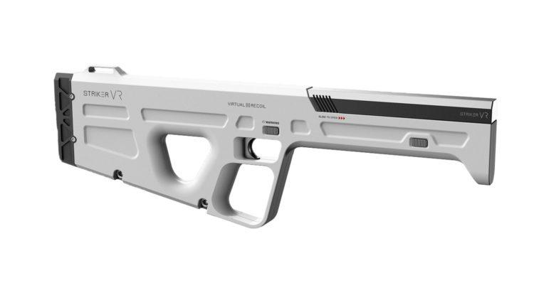 Striker VR fusil accessoire