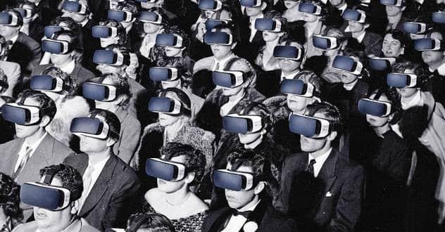 cinema films réalité virtuelle