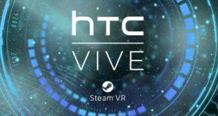htcvive meilleurs jeux sélection Valve Htc