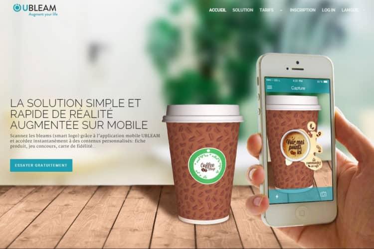 réalité augmentée marketing